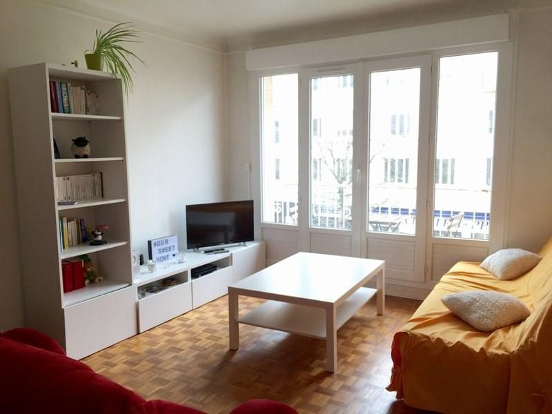 Rental apartment Caen 680€ CC - Picture 3