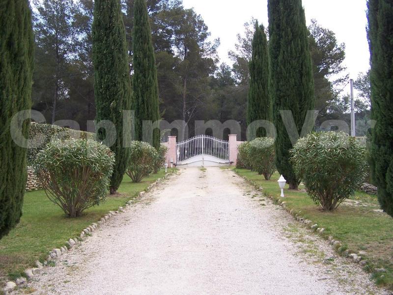 Deluxe sale house / villa Le beausset 660000€ - Picture 5