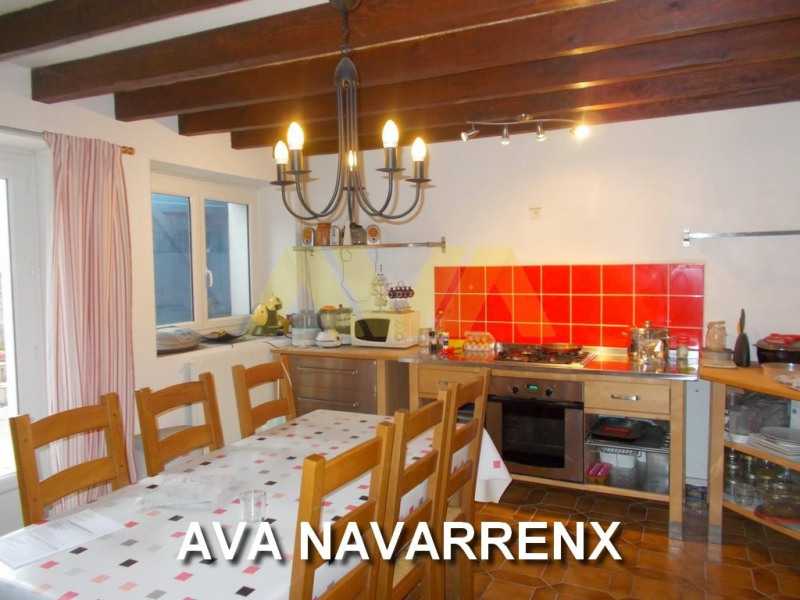 Sale house / villa Navarrenx 159500€ - Picture 1