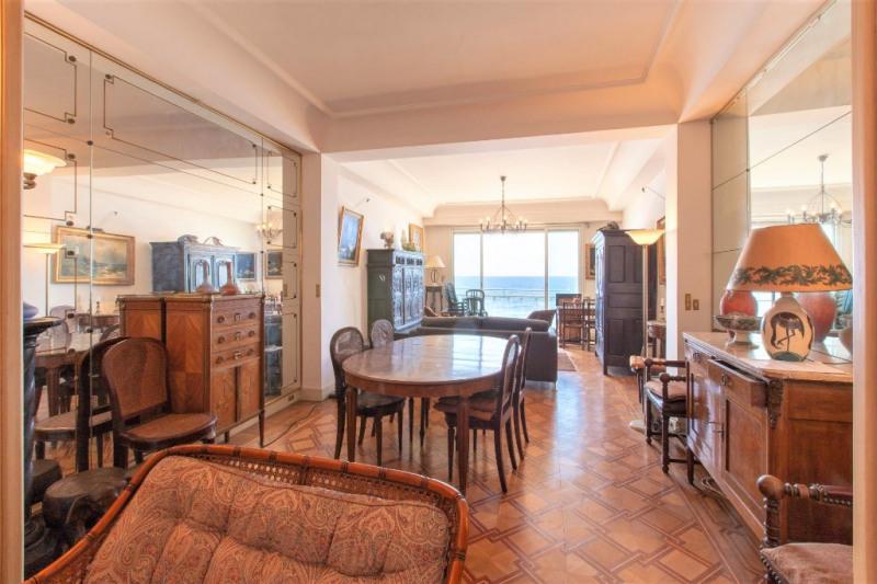 Verkauf von luxusobjekt wohnung Nice 1200000€ - Fotografie 4