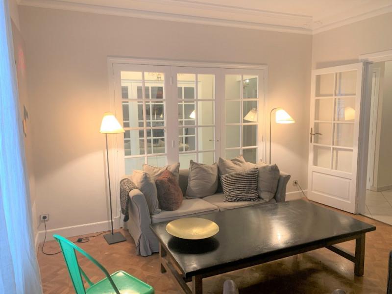Location maison / villa Saint germain en laye 3052€ CC - Photo 2
