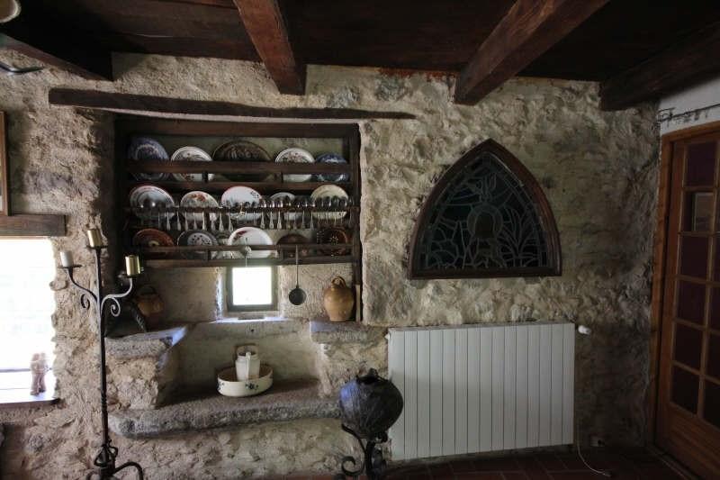 Vente maison / villa Lunac 85000€ - Photo 3