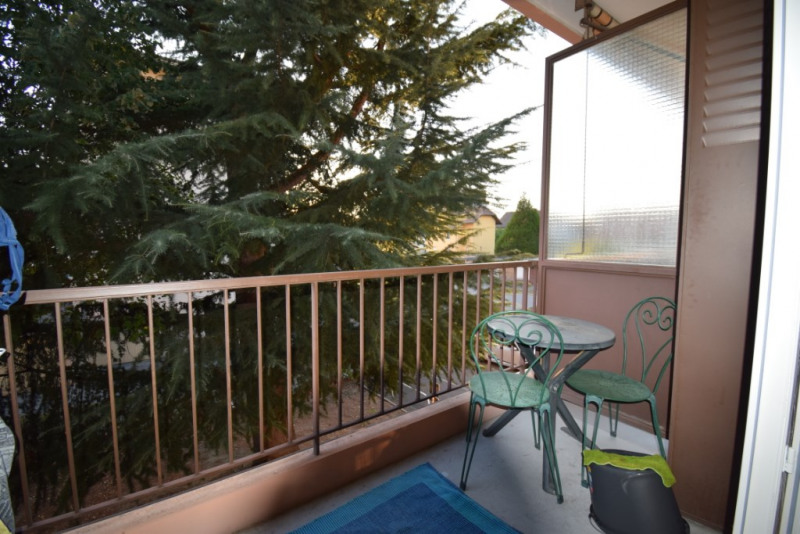 Vente appartement Annecy le vieux 220 000€ - Photo 3