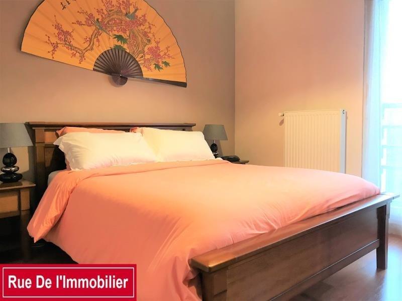 Vente appartement Oberhoffen sur moder 221000€ - Photo 7