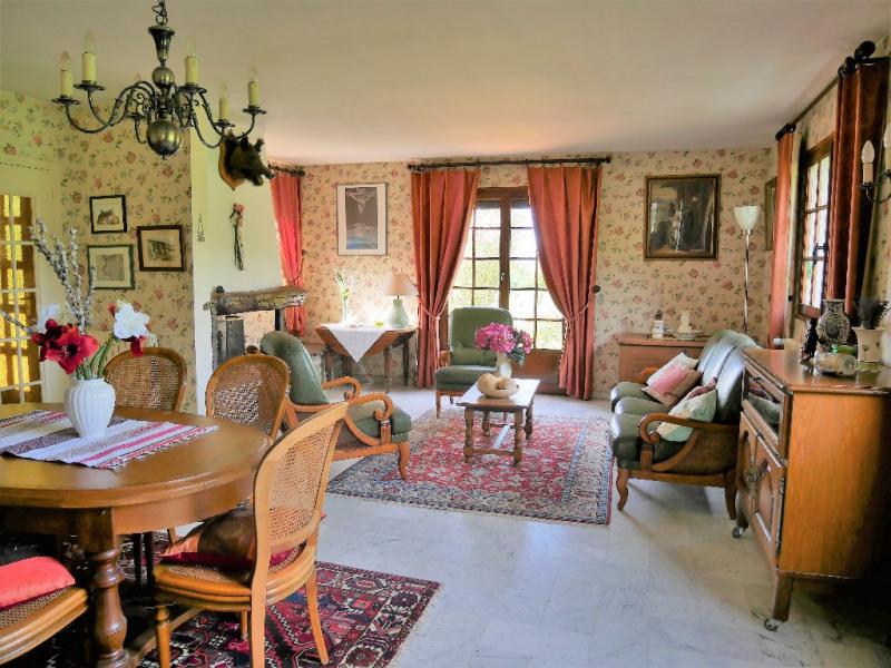 Sale house / villa Herbeville 540000€ - Picture 5