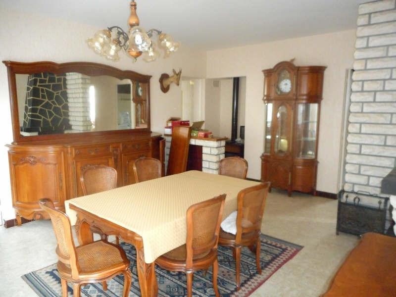 Vendita casa St palais sur mer 399000€ - Fotografia 3