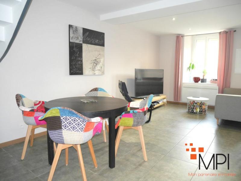 Sale house / villa Breal sous montfort 179350€ - Picture 2