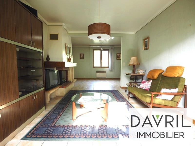 Sale house / villa Conflans ste honorine 399500€ - Picture 4