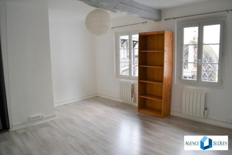 Rental apartment Rouen 670€ CC - Picture 10