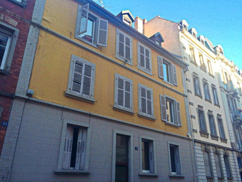 Rental apartment Strasbourg 548€ CC - Picture 8