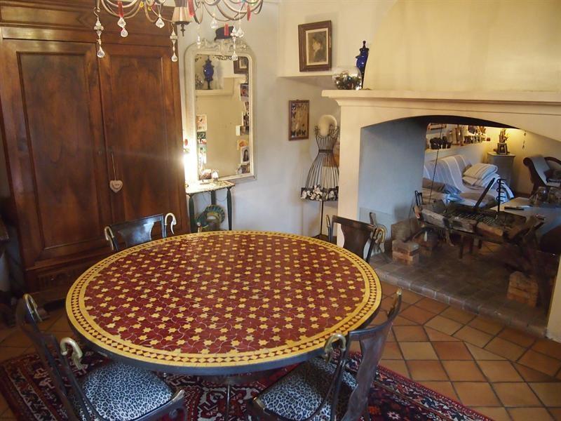 Sale house / villa La cadière d'azur 680000€ - Picture 5