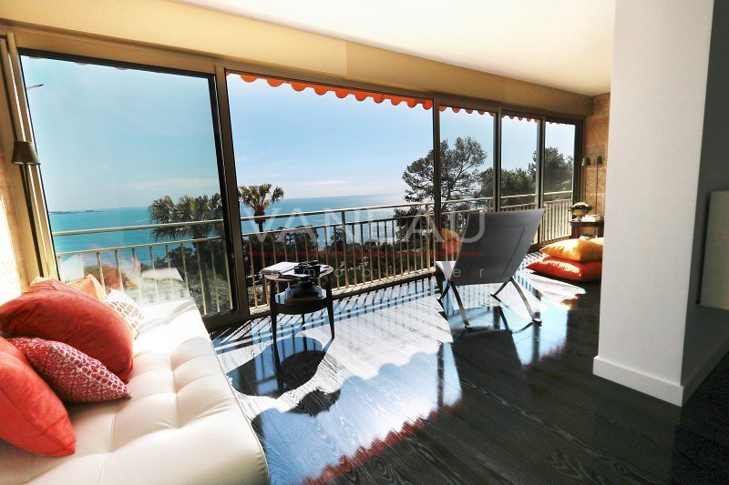 Vente de prestige appartement Golfe-juan 995 000€ - Photo 11