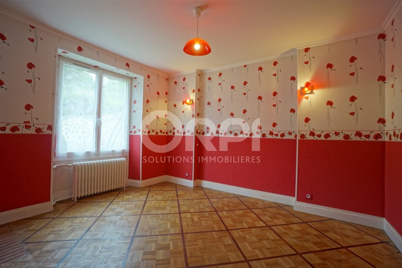 Sale house / villa Les andelys 316000€ - Picture 5