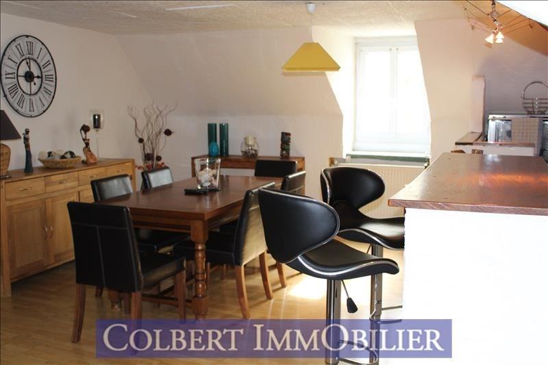 Vente maison / villa Voutenay sur cure 369000€ - Photo 5