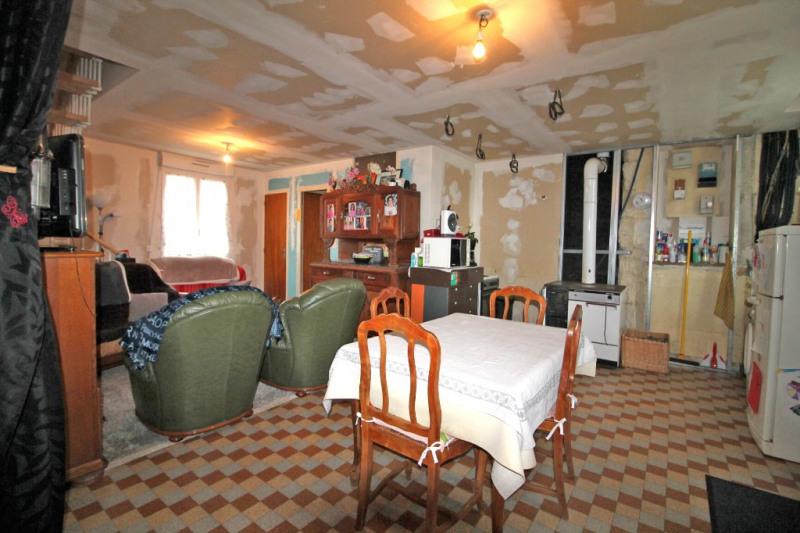 Vente maison / villa Montoire sur le loir 88800€ - Photo 4