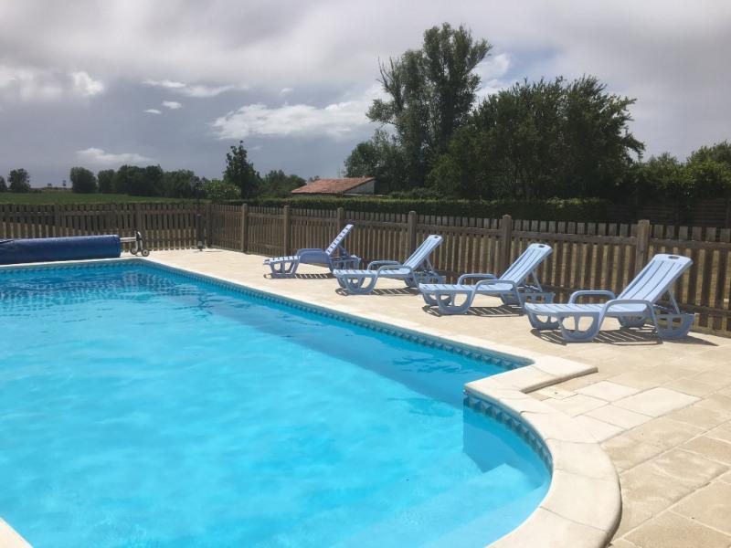 Vente de prestige maison / villa Puyravault 574750€ - Photo 2