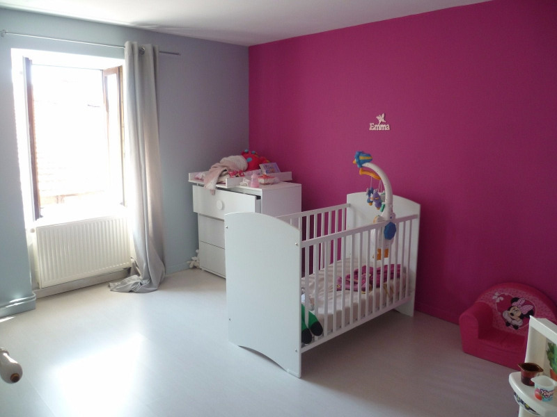 Sale apartment Villecheneve 110000€ - Picture 7