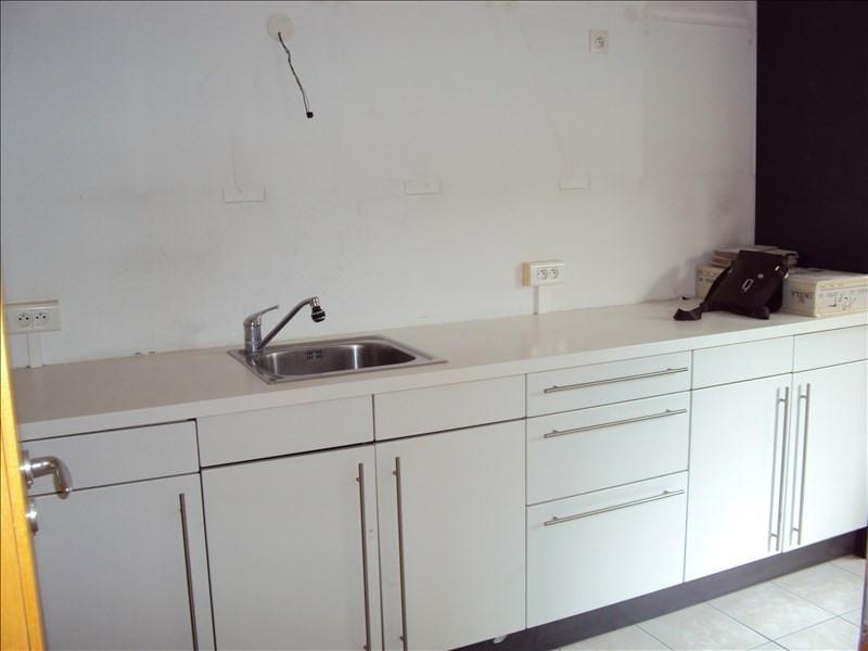 Sale apartment Riedisheim 134700€ - Picture 4