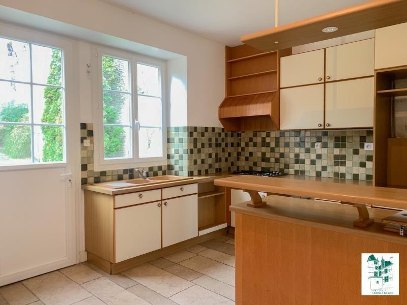 Vente maison / villa Cresserons 453650€ - Photo 3