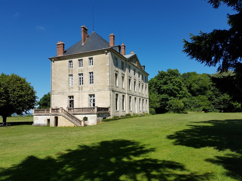 Vente de prestige château Montjalin 1 980 000€ - Photo 2