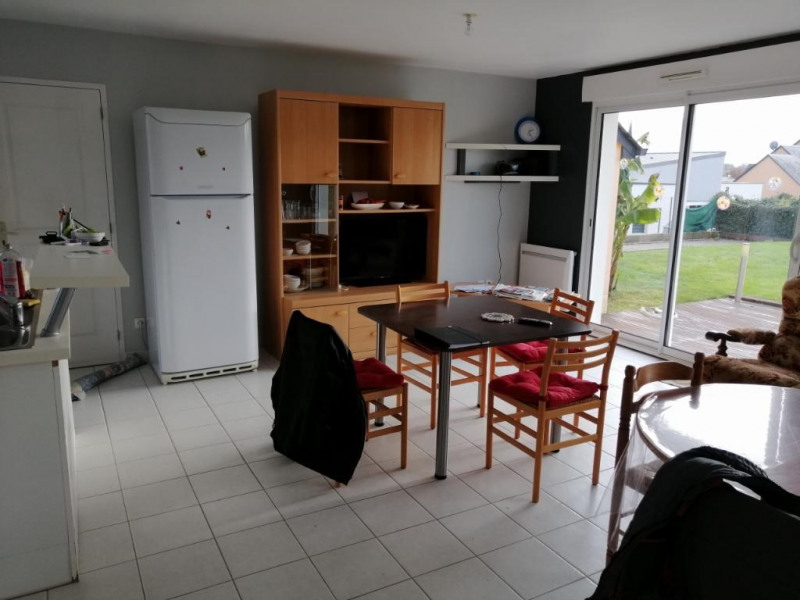 Rental house / villa Maisoncelles du maine 550€ CC - Picture 4