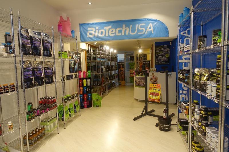 Location boutique Grenoble 807€ CC - Photo 1