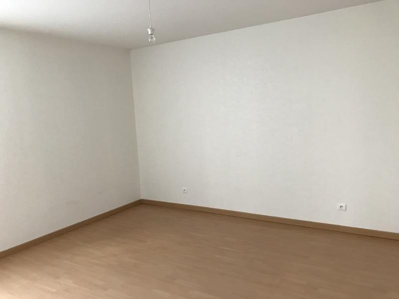 Vente appartement Luneville 72000€ - Photo 4