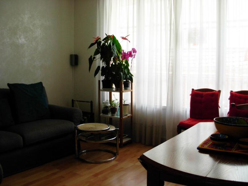 Sale apartment Saint-michel-sur-orge 161000€ - Picture 2
