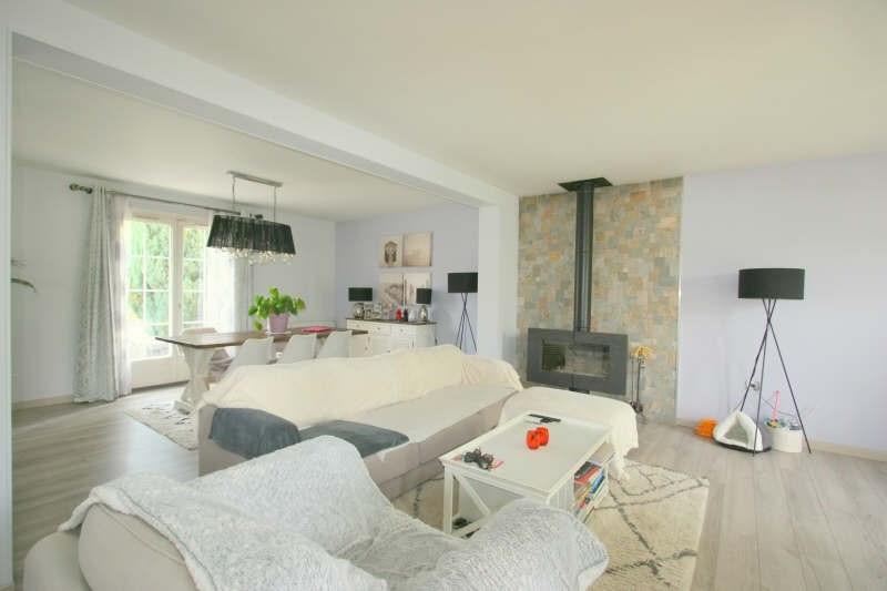 Vente maison / villa Hericy 479000€ - Photo 9