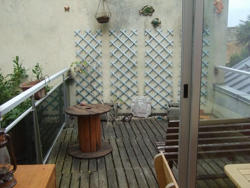 Sale house / villa Grandcamp maisy 86150€ - Picture 7