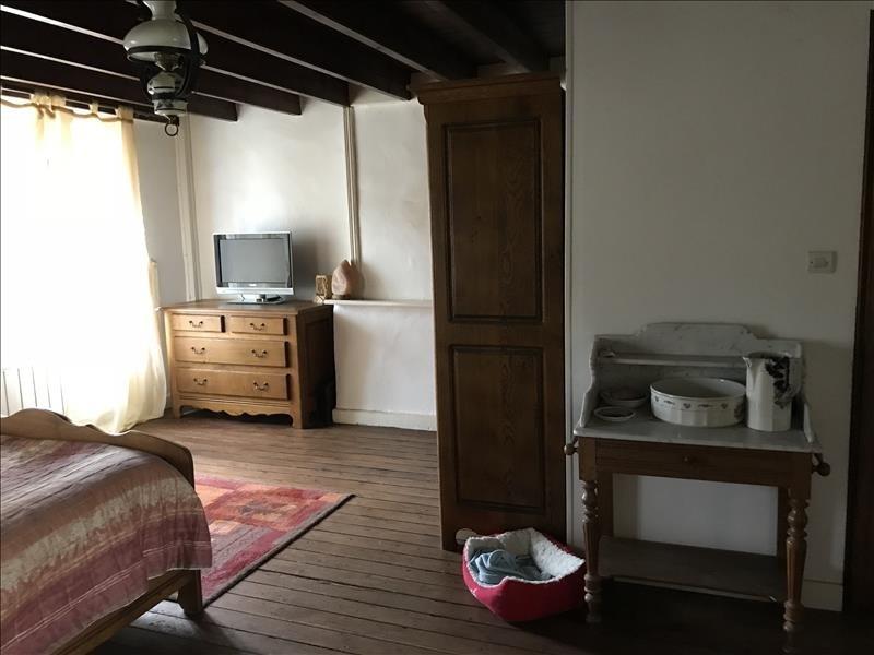 Sale house / villa Millieres 147500€ - Picture 7