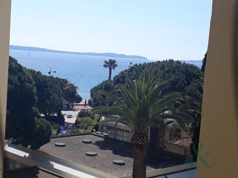 Vente appartement Le lavandou 250 000€ - Photo 2