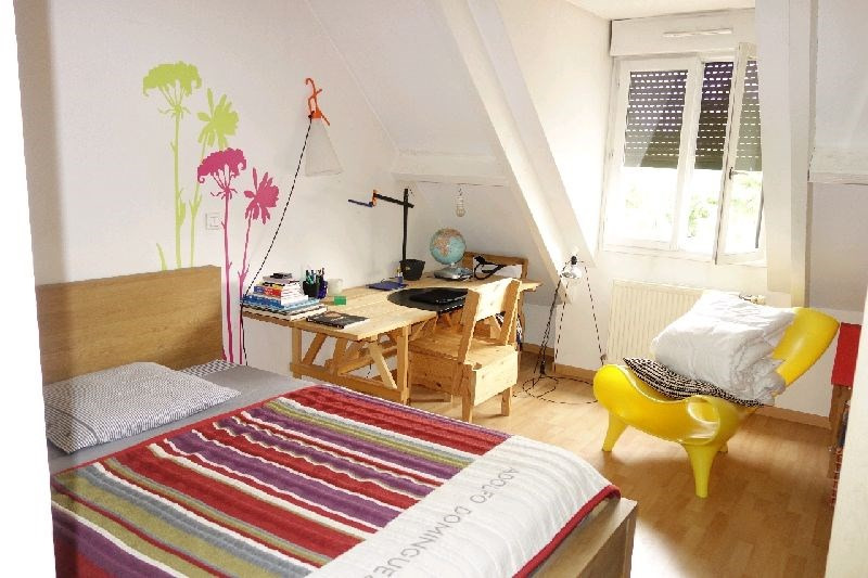 Vendita casa Ste genevieve des bois 455760€ - Fotografia 6