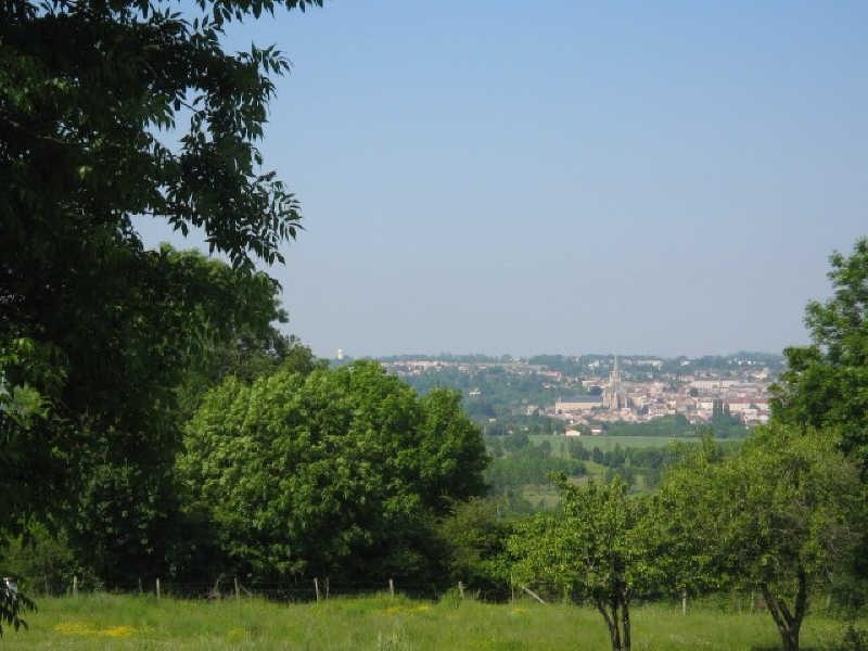 Vente terrain Nanteuil 57200€ - Photo 2