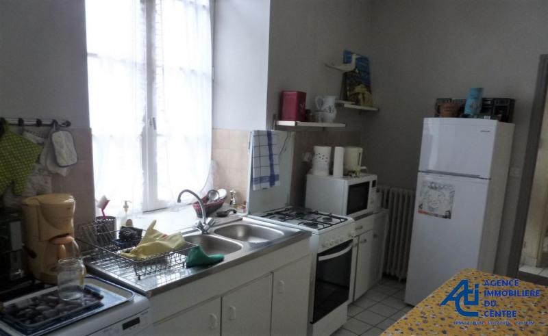 Sale house / villa Pontivy 110000€ - Picture 4