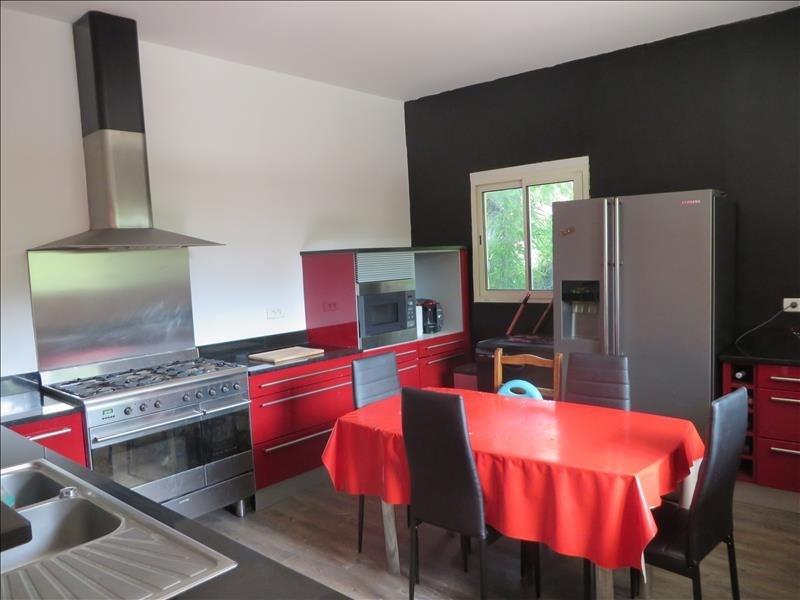 Vente maison / villa Porcheres 176550€ - Photo 4