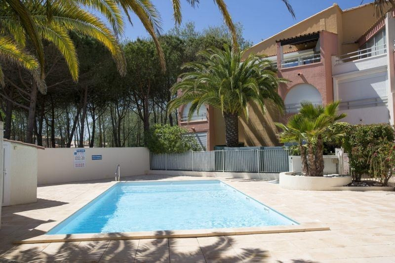 Vente de prestige appartement Le cap d'agde 575 000€ - Photo 2
