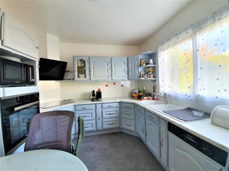 Sale house / villa Pontoise 398200€ - Picture 5