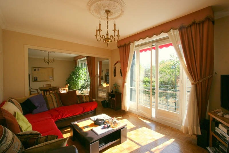 Vente appartement Fontainebleau 379 000€ - Photo 3