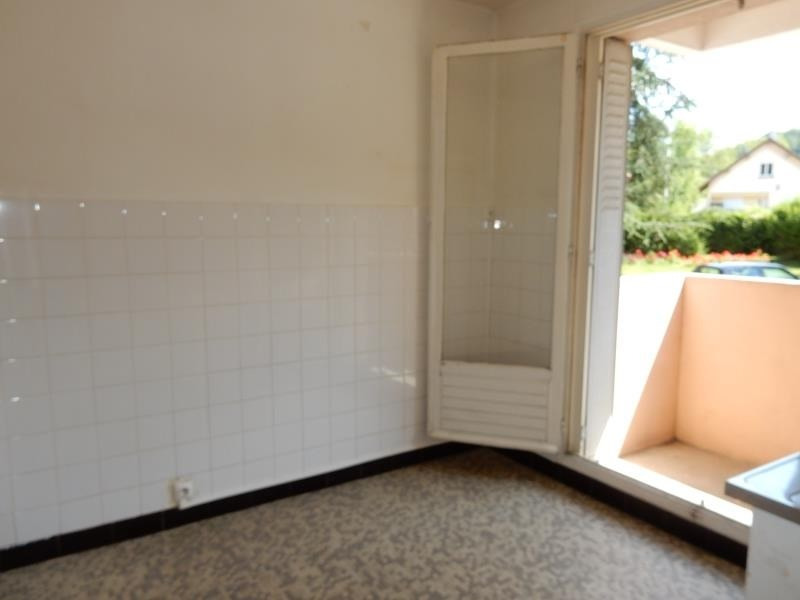 Vente appartement St martin d'heres 69000€ - Photo 4