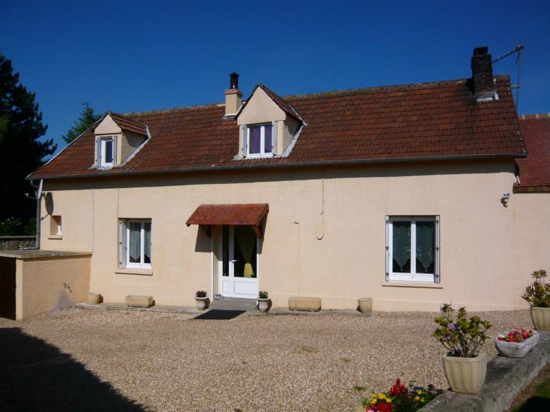 Sale house / villa Les andelys 158000€ - Picture 19