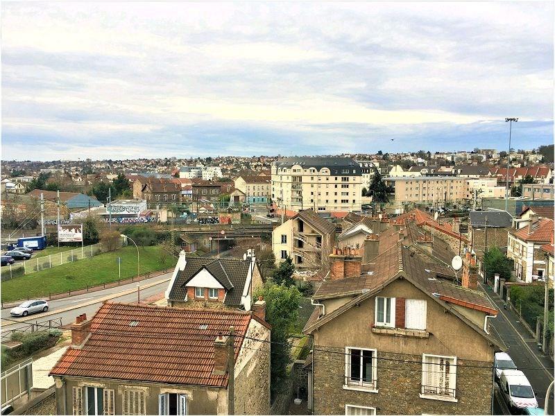 Vente appartement Juvisy sur orge 115000€ - Photo 1