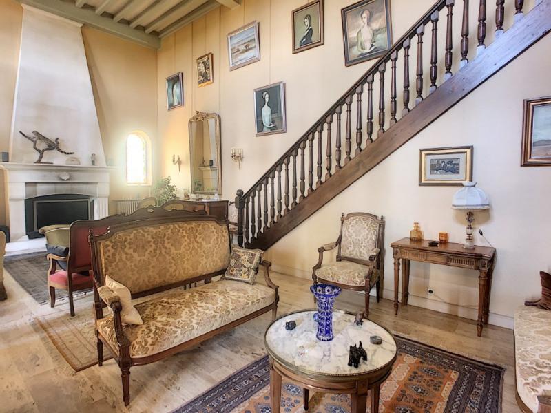 Venta de prestigio  casa Villeneuve les avignon 1240000€ - Fotografía 11