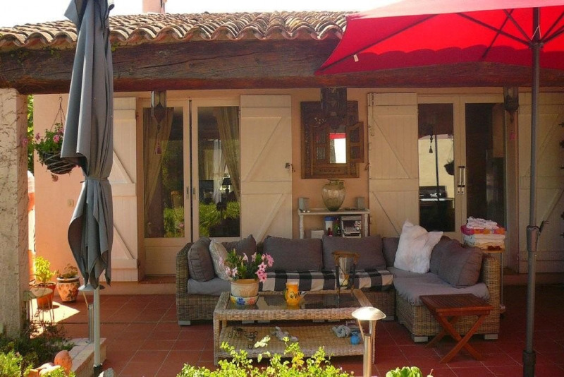 Vente maison / villa Grimaud 997 000€ - Photo 6