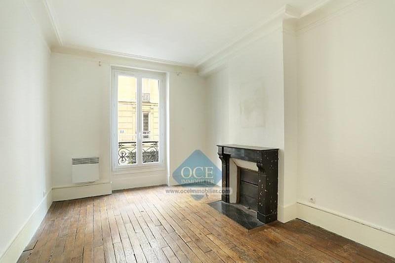 Vente appartement Paris 5ème 406000€ - Photo 1