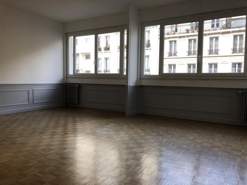 Vente appartement Paris 14ème 539000€ - Photo 1