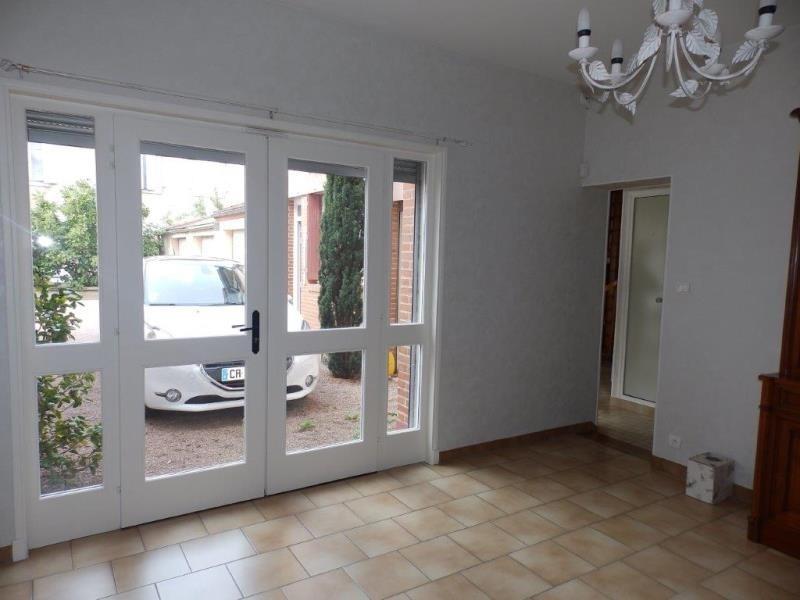 Vendita casa Moulins 119500€ - Fotografia 3