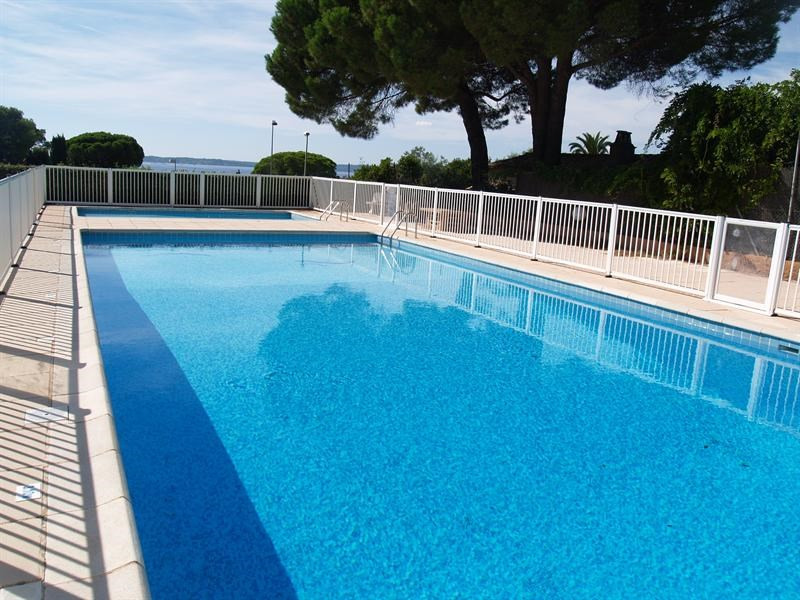 Vacation rental apartment Les issambres 875€ - Picture 13