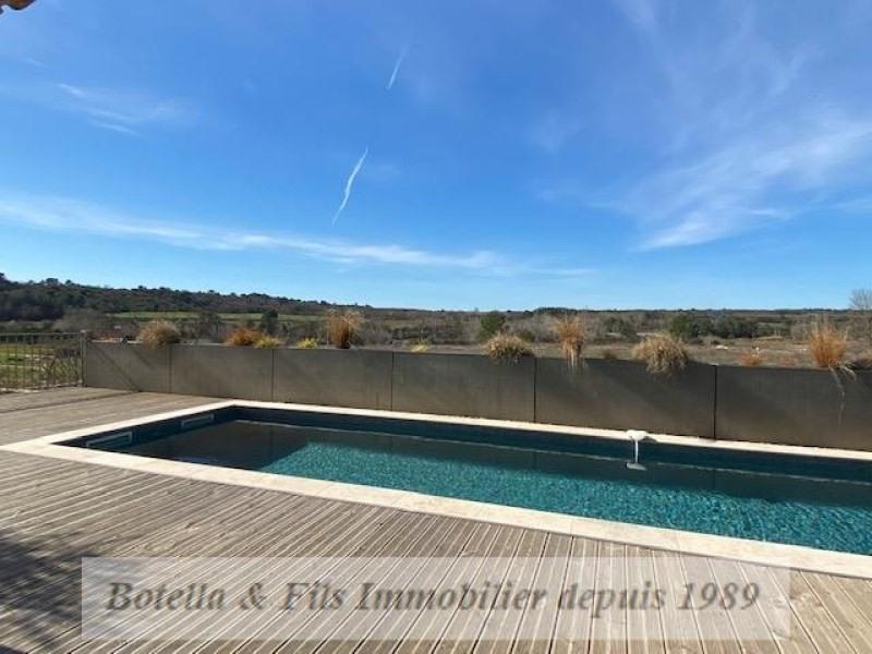 Deluxe sale house / villa Uzes 854000€ - Picture 2