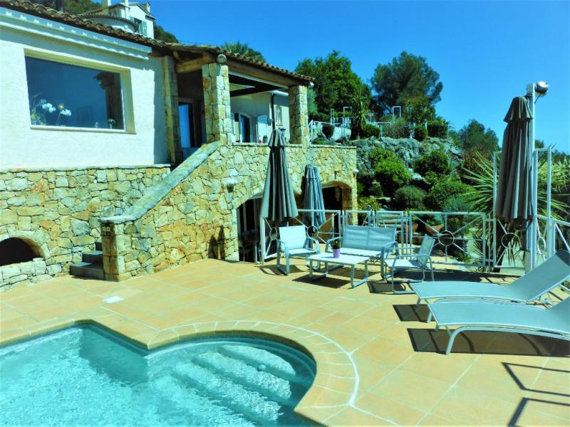 Deluxe sale house / villa Vence 1365000€ - Picture 6